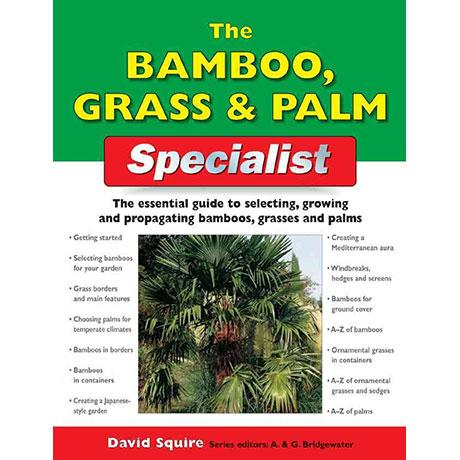 The Bamboo and Grass Specialist